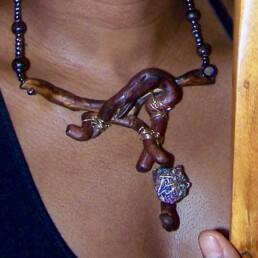 Sfraga Saga Embrace Statement Piece Necklace