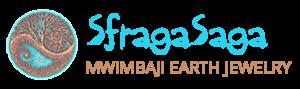 Sfraga Saga - Mwinbaji Earth Jewelry