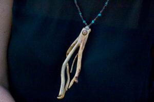 Sfraga Saga Squid Necklace
