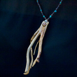 Sfraga Saga Squid Necklace