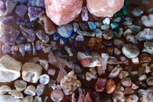 The SfragaSaga Process - Crystals