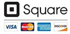 Secure payments with Square