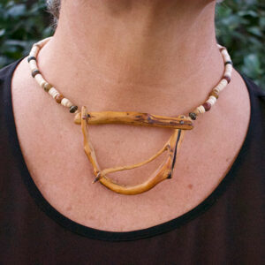 Sfraga Saga Zephyr necklace